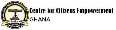 Centre for Citizens Empowerment (CCE)